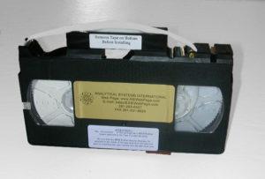 H2S Sensing Tape Cassette
